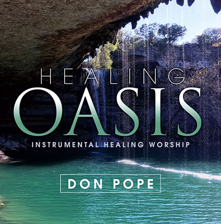 healing oasis